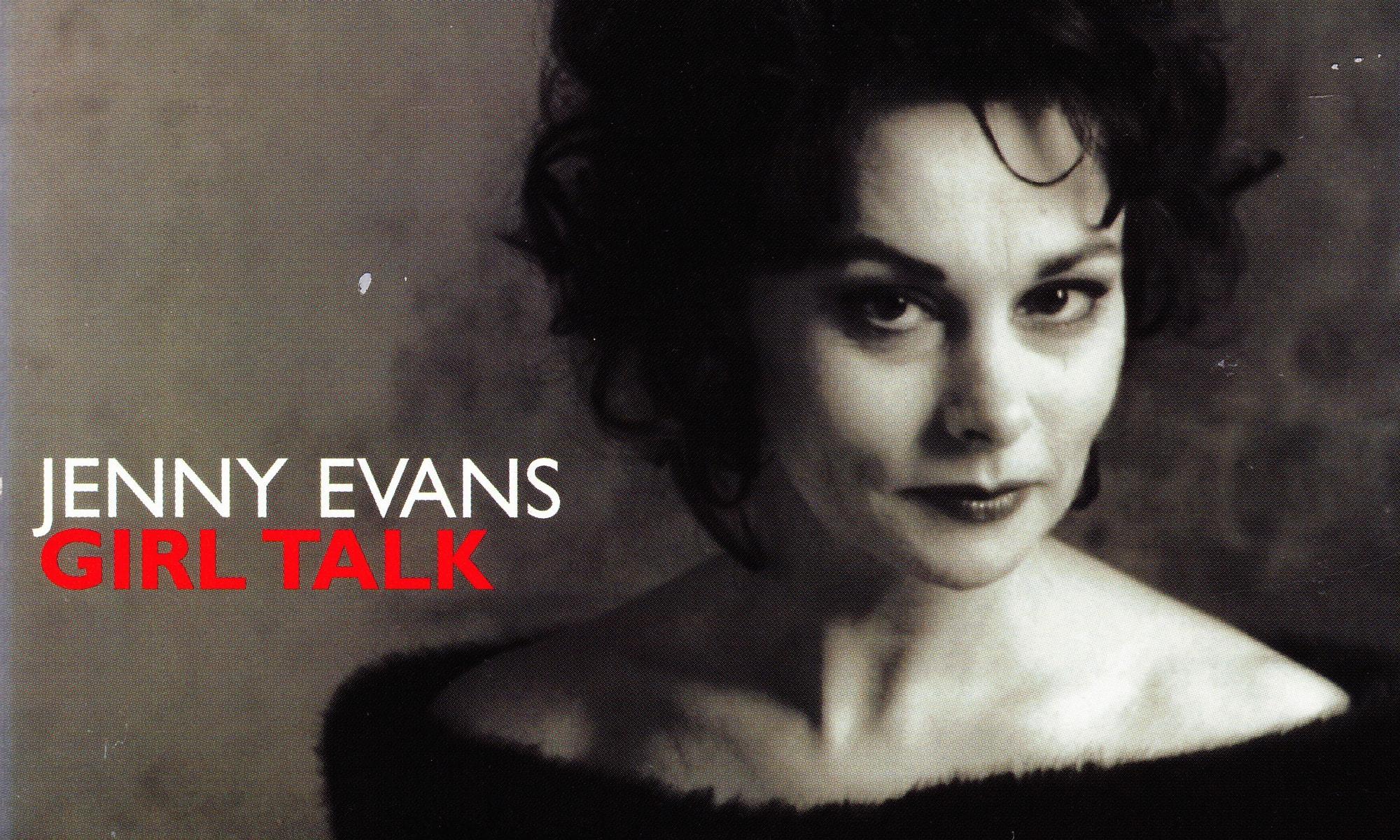 Jenny Evans - Love for sale