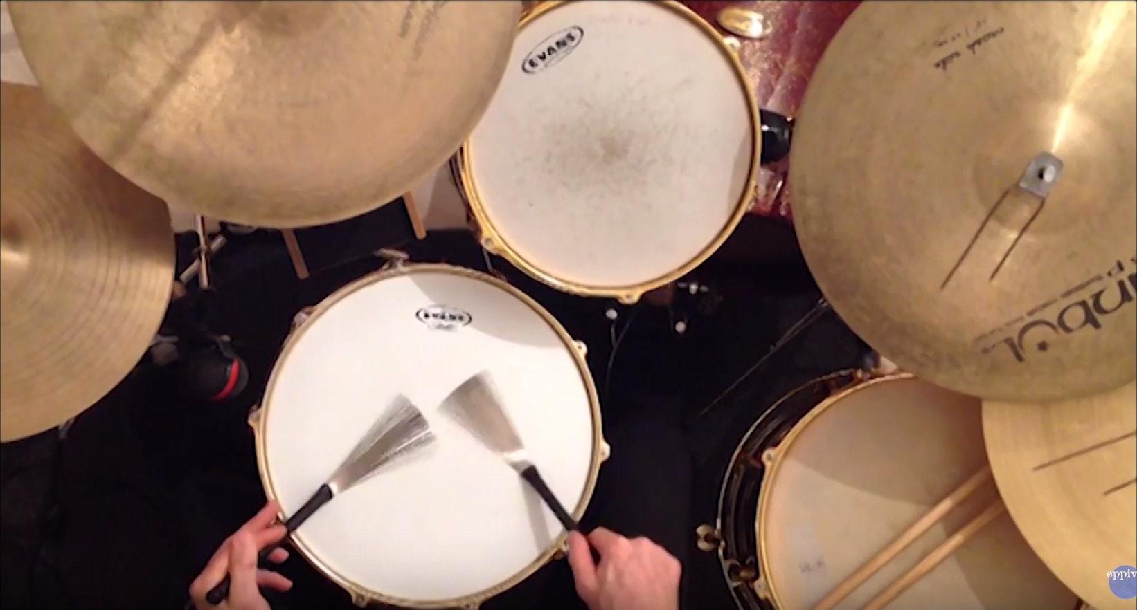 swing drums #01